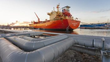 Read more about NAVIGATOR HOLDINGS LTD ANNOUNCE IT HAS BEEN AWARDED FOUR HANDYSIZE TIMECHARTER CONTRACTS TO LOAD AMBIENT LPG FROM THE NEW LPG EXPORT TERMINAL IN PRINCE RUPERT, BRITISH COLUMBIA, CANADA.