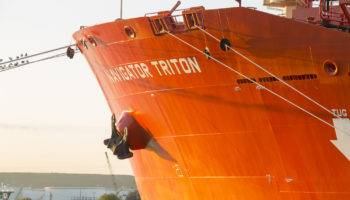 Read more about Navigator Holdings Ltd. – Announces World's First Carbon Neutral Ethylene Voyage